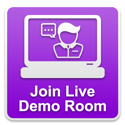 Join Live Demo Room
