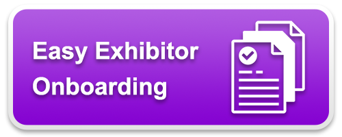 Exhibitor-Connect-demos-btns-horz-ez exhibitor onboarding